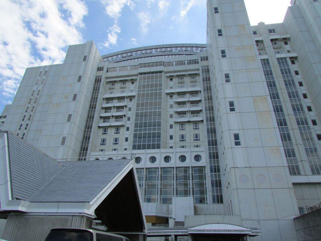 ホテル ヘレナ 国際